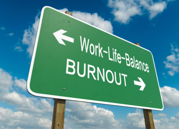 Burnout or Balance